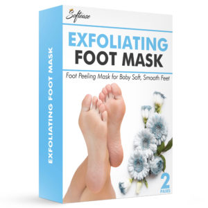 Softease Foot Peel
