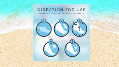 Directions for use